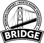 Logo for Bridge Brewing Company