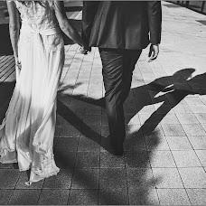Wedding photographer Tomas Saparis (saparistomas). Photo of 15.06.2017