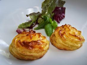 Photo: tortino patate