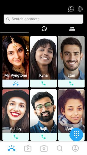 Vyng Video Ringtones, Caller ID & Dialer 2.2.2.8 app download 2