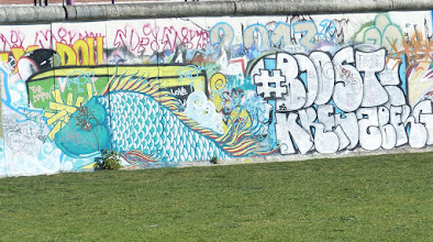 Photo: Backyard East Side Gallery; BOOST KREUZBERG et al.