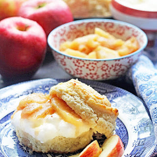 Baked Apples With Brown Sugar And Butter Recipes