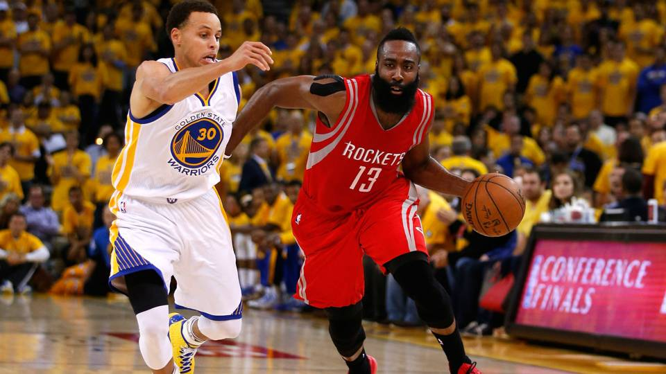 Image result for james harden and stephen curry