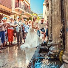 Wedding photographer Maksim Prikhodnyuk (Photomaxcrete). Photo of 30.09.2015