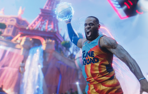 'Space Jam: A New Legacy' soundtrack announced featuring Lil Wayne, Chance The Rapper