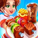 Cooking School - Cooking Games for Girls 2020 Joy icon