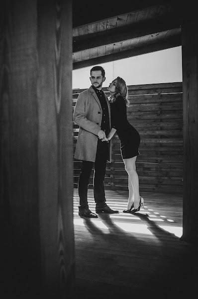 Свадебный фотограф Нина Чубарьян (NinkaCh). Фотография от 21.01.2018