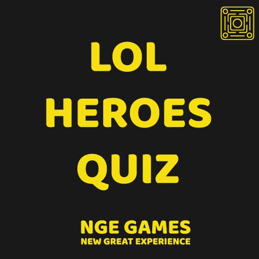 LOL Heroes Quiz (game)