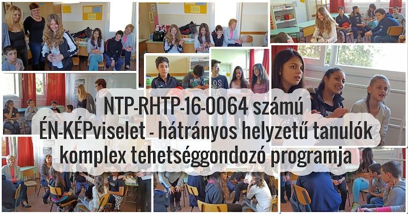 Hátrányos helyzetű tanulók komplex tehetséggondozó programja