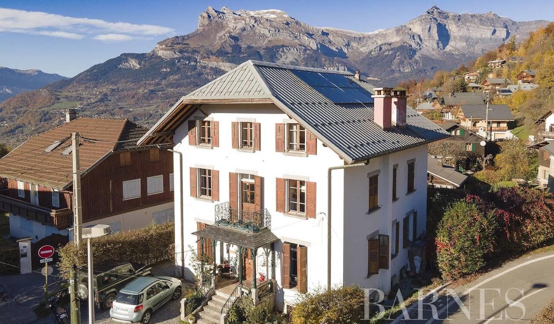 Maison Saint-Gervais-les-Bains