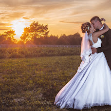Wedding photographer Evgeniy Schemelinin (iiiemelinin). Photo of 23.08.2015