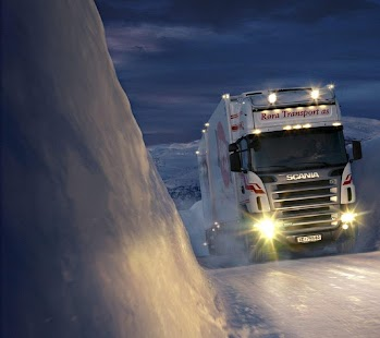 Download Truck Wallpapers For PC Windows and Mac apk screenshot 4