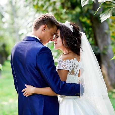 Wedding photographer Nataliya Dovgenko (Dovgenkophoto). Photo of 11.02.2018