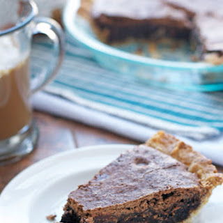 Irish Whiskey Pie Recipes