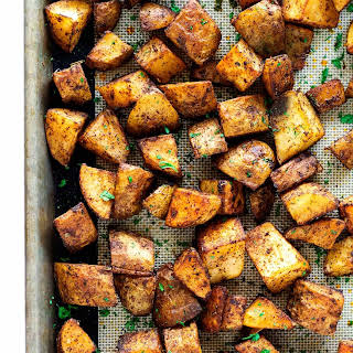 Roasted Russet Potatoes Recipes.