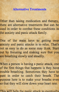 Tips To Deal With Anxiety Fast - náhled