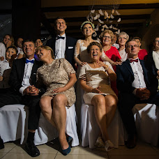 Wedding photographer Kacper Brodziak (KacperBrodziak). Photo of 04.09.2016