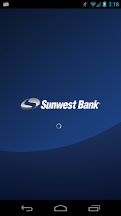 Sunwest Bank Business Mobile- screenshot thumbnail