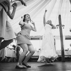 Wedding photographer Arkadiy Sosnin (ArkadiySosnin). Photo of 27.08.2015