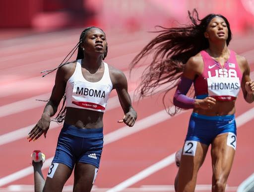 Namibian sprinters resurrect 'paradox' of DSD rules