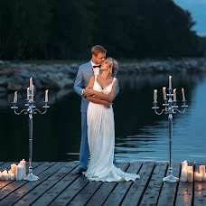 Wedding photographer Daniil Tayurskiy (overkore). Photo of 23.06.2015