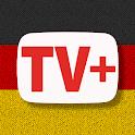 TV Listings Germany - Cisana TV+ icon