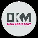 DKM - Mein Assistent icon