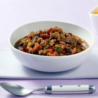 Southwestern Turkey Chili Recipes