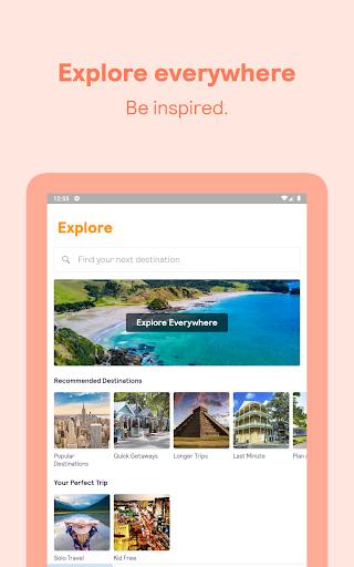 Skyscanner – cheap flights, hotels and car rental screenshot 22