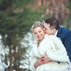 Wedding photographer Stas Mokhov (SRFoto). Photo of 03.03.2015