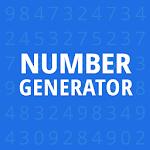 Number Generator 1.5.0