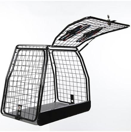 Artfex Hundbur till Renault Espace 2002-2014