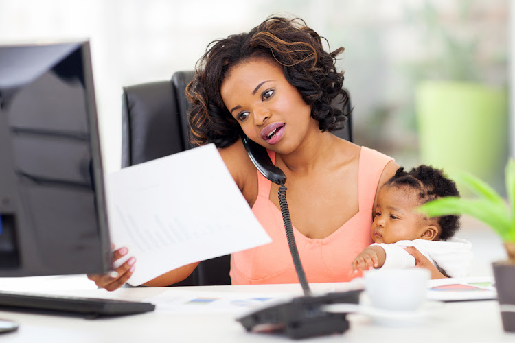 It is possible to make breastfeeding work at work – with a couple of smart strategies.