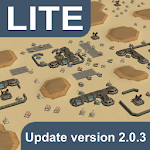 Project RTS - Strategy LITE 2.0.36