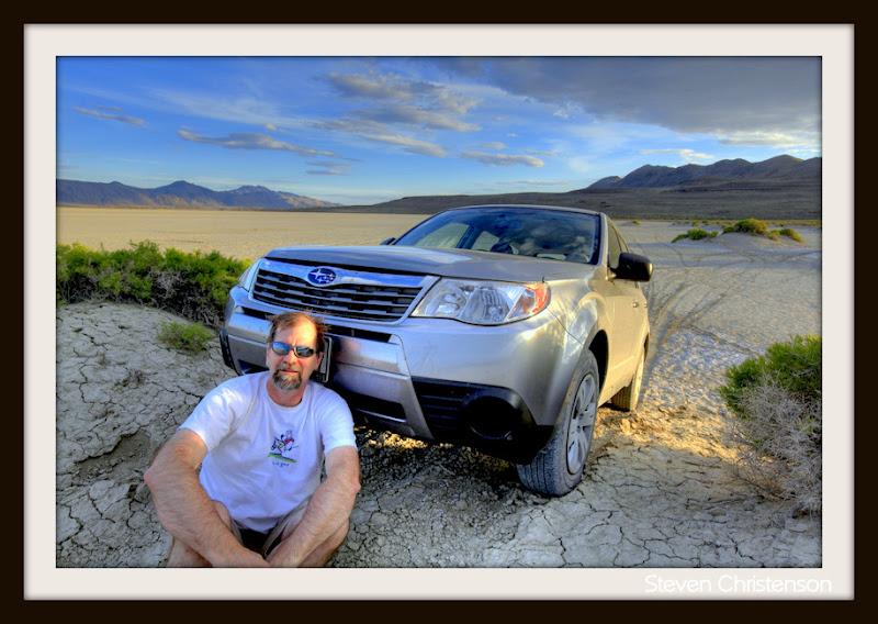 Photo: My Subaru Commercial