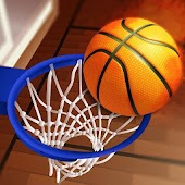 Dunk Master : Basketball Dunking Shot Game Android APK Download Free By Muzzle Studio