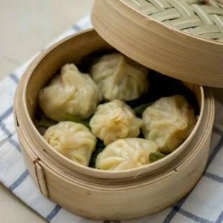 Kung fu Panda Dumplings