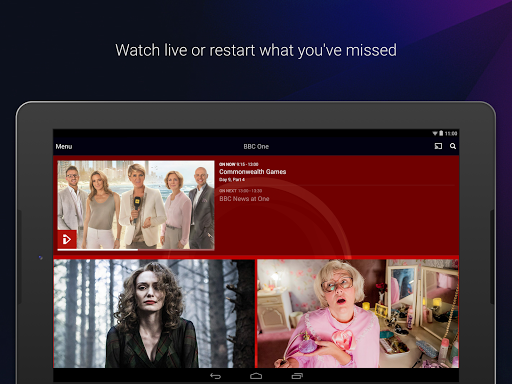 download bbc iplayer videos android
