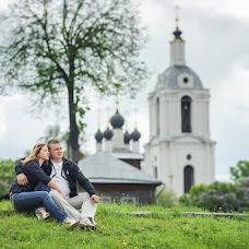 Wedding photographer Sergey Korablin (senik). Photo of 07.07.2017