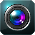 Silent Camera Continuous shooting-Hi-Speed-Quality icon
