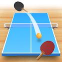 Table Tennis 3D Virtual World Tour Ping Pong Pro icon