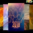 Fonds d'écran (HD&3D Wallpapers)