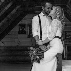Vestuvių fotografas Vyacheslav Dvoreckiy (vdpridestyle). Nuotrauka 10.02.2017