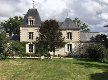 manoir à Nantes (44)