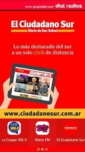 Dial Radios Mendoza - náhled