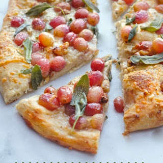Fresh Sage Pizza Recipes.