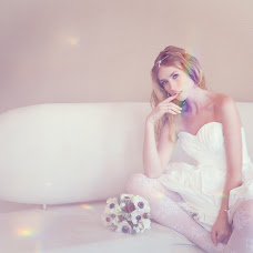 Wedding photographer Ekaterina Baturina (Katika). Photo of 20.01.2014