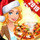 Cocinero Cocina Fiebre - Restaurante Juegos Cocina icon