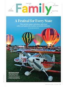 Family Circle- screenshot thumbnail