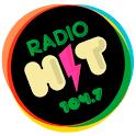Radio Hit 104.7 Costa Rica